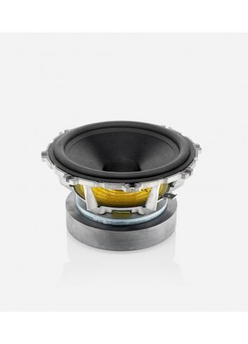 diffusori acustici da pavimento per hifi e home theater, Bowers & Wilkins 702, trasduttore