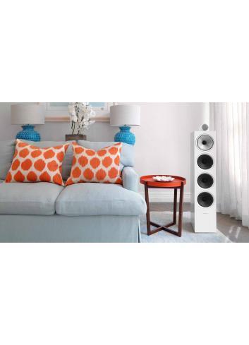 diffusori acustici da pavimento per hifi e home theater, Bowers & Wilkins 702, in ambiente