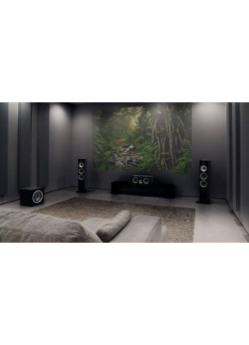 diffusori acustici da pavimento per hifi e home theater, Bowers & Wilkins 703, due canali