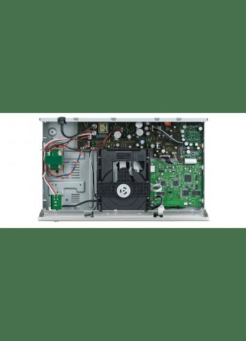 Lettore CD HiFi con convertitore DA USB, Denon DCD-800NE, vista interno