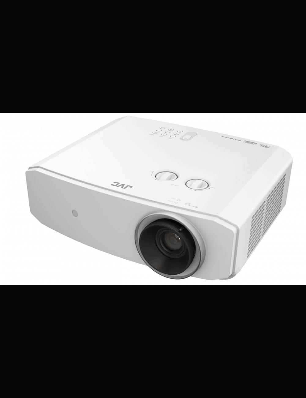Proiettore laser 4K HDR per Home Cinema, JVC DLA-N5, , vista superiore, finitura white