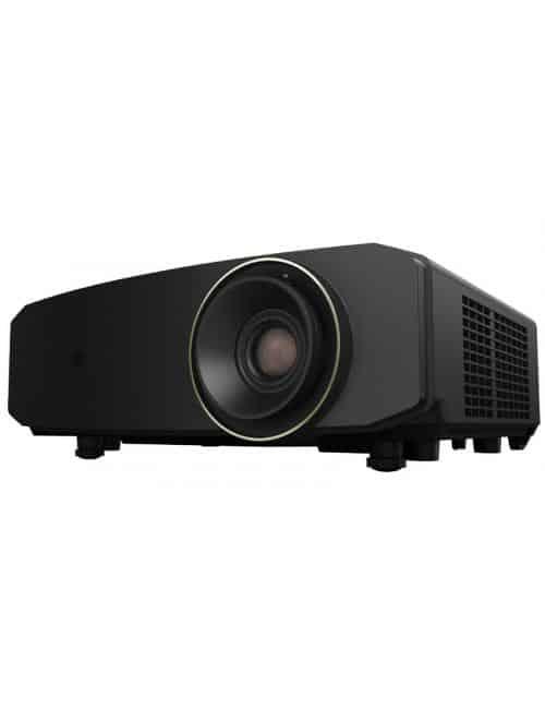 Proiettore laser 4K HDR per Home Cinema, JVC DLA-N5, finitura black