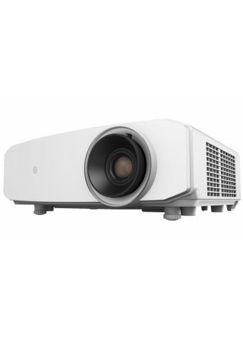 Proiettore laser 4K HDR per Home Cinema, JVC DLA-N5, finitura white