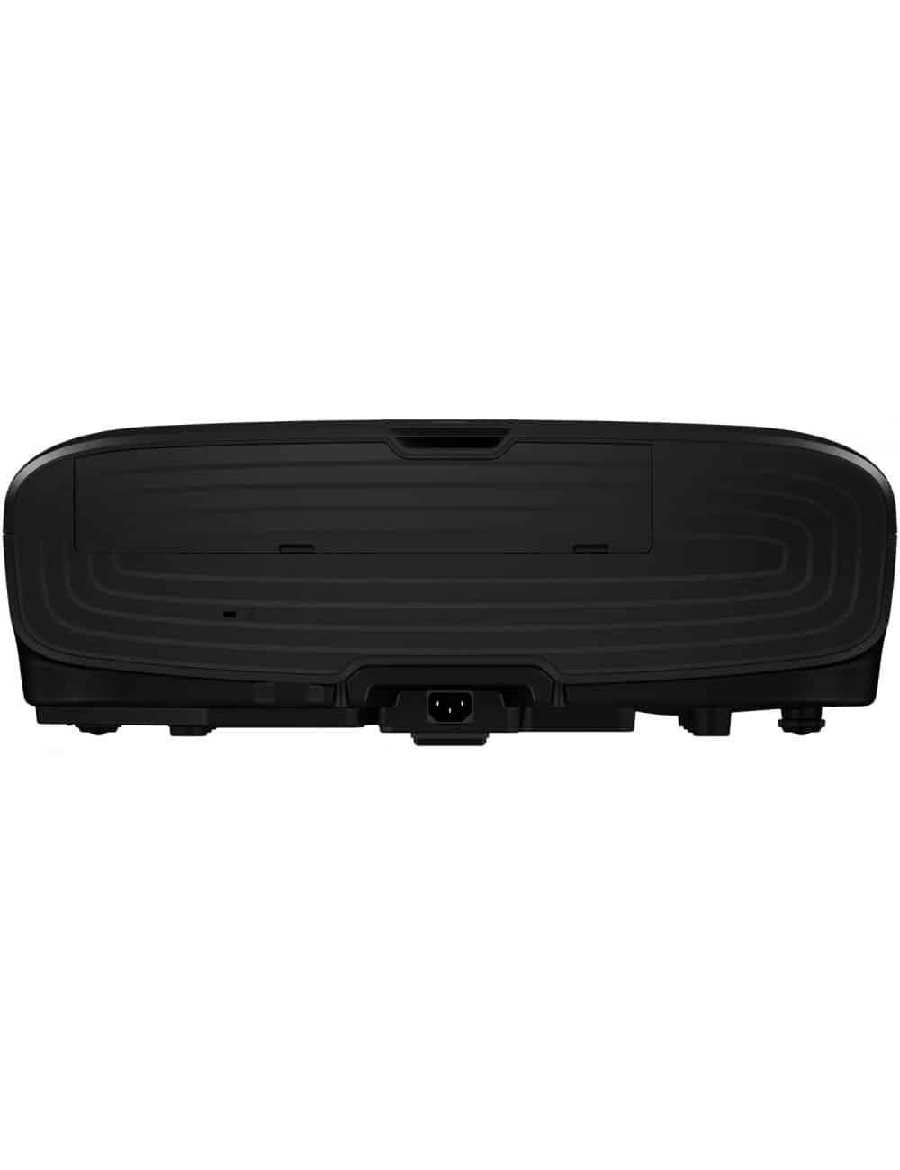 Proiettore UHD HDR per Home Cinema, Epson EH-TW9400, finitura black, vista posteriore