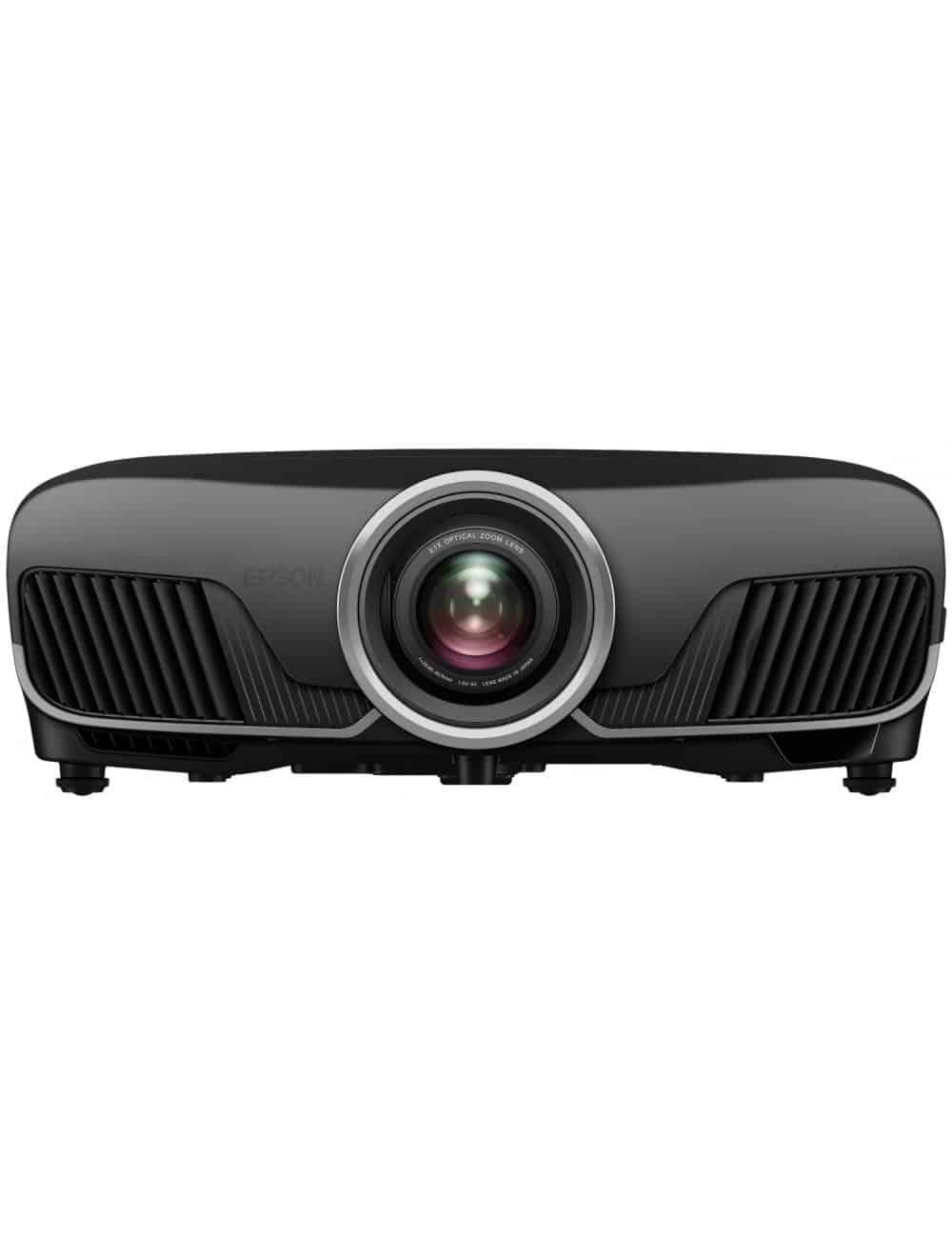 Proiettore UHD HDR per Home Cinema, Epson EH-TW9400, finitura black