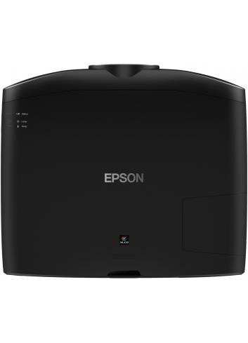 Proiettore UHD HDR per Home Cinema, Epson EH-TW9400, finitura black, vista superiore