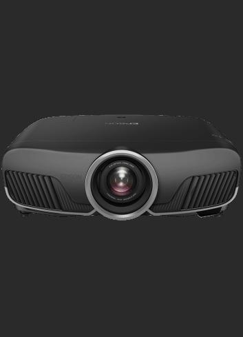 Proiettore UHD HDR per Home Cinema, Epson EH-TW9400, finitura black, vista dall'alto