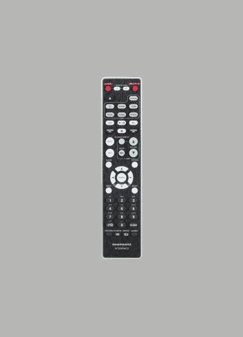 amplificatore integrato con connettività digitale HiFi Marantz PM6007 a due canali, telecomando