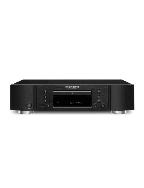 lettore di CD e conversione DA HiFi Marantz CD6007, finitura Black
