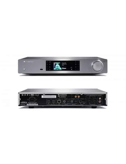 lettore di rete, streamer audio HiFi, Cambridge Audio CXN v.2