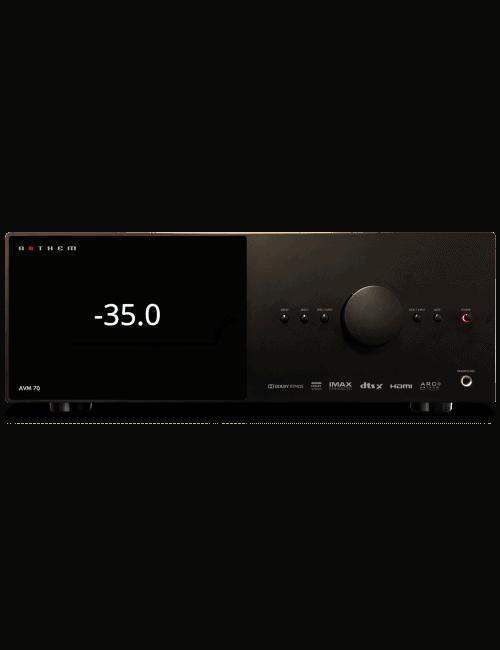 preamplificatore audio video Anthem AVM70