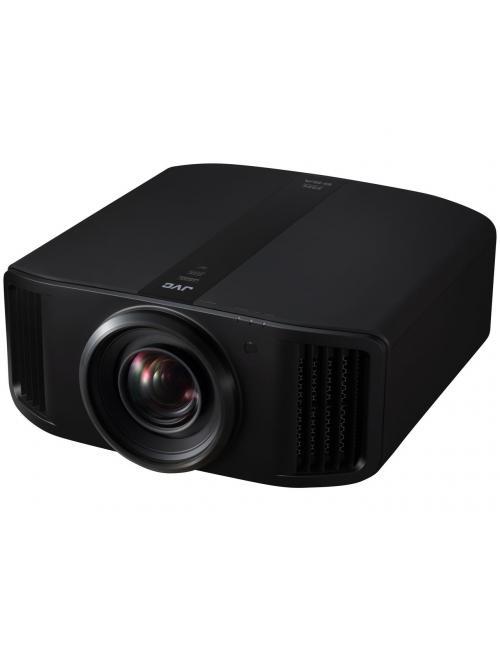 Proiettore 8K HDR D-ILA per Home Cinema, JVC DLA-NX9B, finitura black