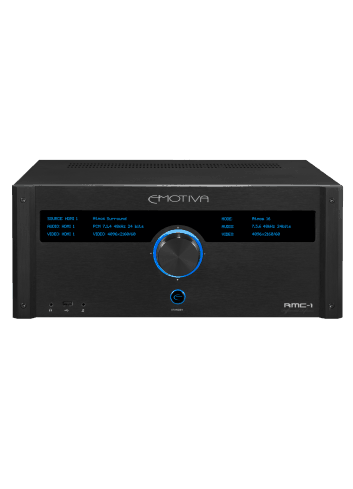 Processore audio video Emotiva RMC-1