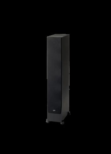 diffusori da pavimento Paradigm Monitor SE 6000F - black ash con griglia