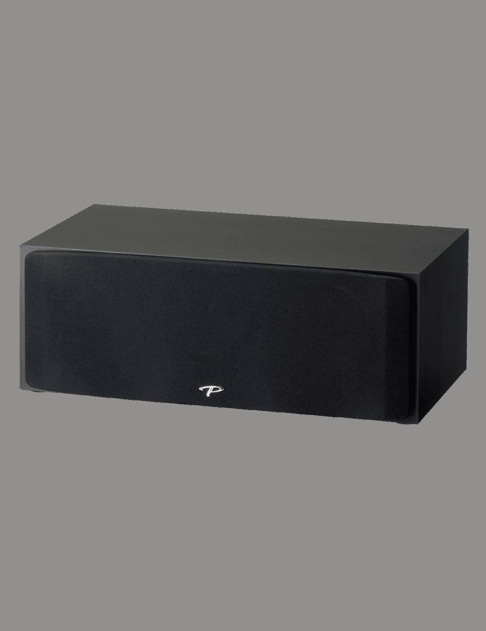 diffusori acustico per canale centrale Paradigm Monitor SE 2000F - nero opaco con griglia
