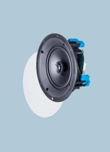 diffusore acustico da incasso a parete o a soffitto, Paradigm CI HOME H65-R