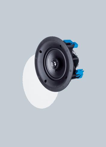 diffusore acustico da incasso a parete o a soffitto, Paradigm CI HOME H55-R