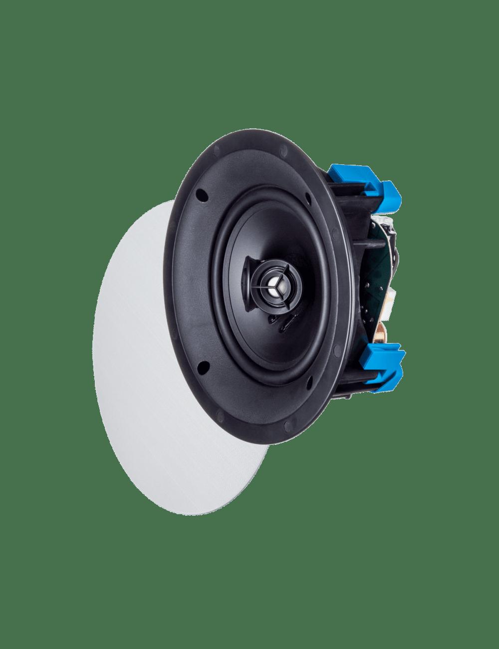 diffusore acustico stereo mono da incasso a parete o a soffitto, Paradigm CI HOME H65-SM
