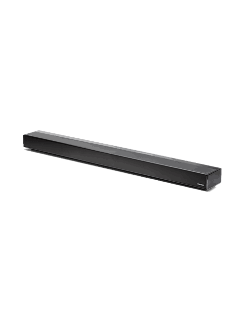 soundbar amplificata per home cinema, Bluetooth e Wi-Fi Music Streaming, Paradigm PW Soundbar