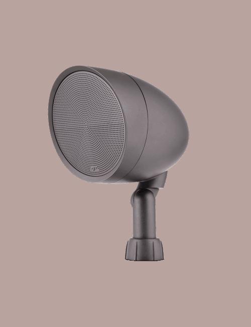 diffusore acustico HiFi da esterno resistente all'acqua,  Paradigm GO6