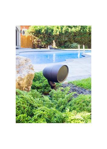 diffusore acustico HiFi da esterno resistente all'acqua,  Paradigm GO6, piscina