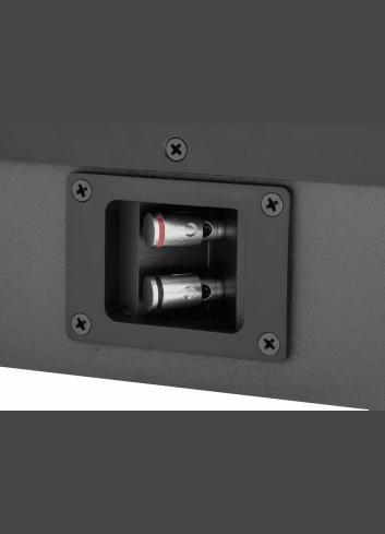 diffusore acustico da incasso a parete o a soffitto, Paradigm CI PRO P1-LCR, morsetti