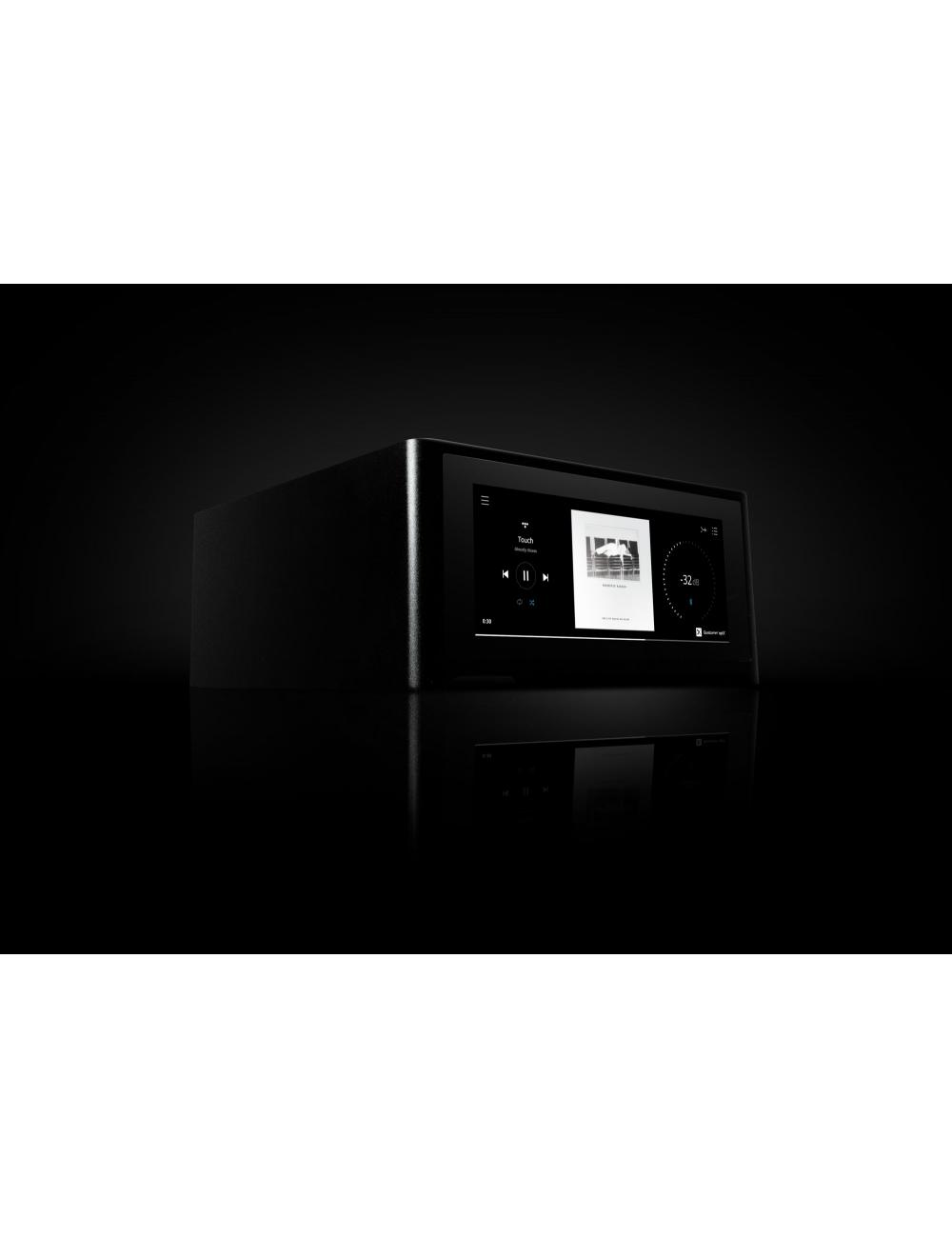 amplificatore integrato streaming HiFi, NAD M10, serie Masters, display