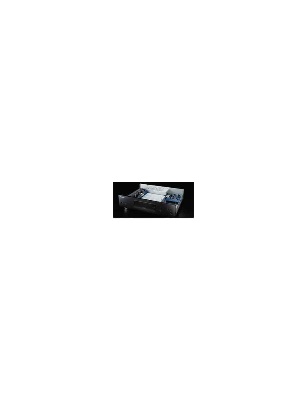 lettore universale di dischi UHD BD, BD, DVD e CD per HiFi ed Home Cinema, Pioneer UDP-LX500, vista interno