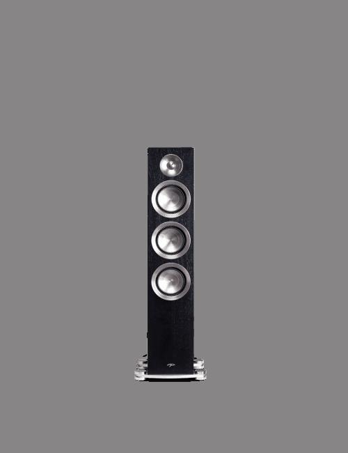 diffusori acustici da pavimento ex demo per hifi e home theater, Paradigm Prestige 75F black Ash Ex Demo