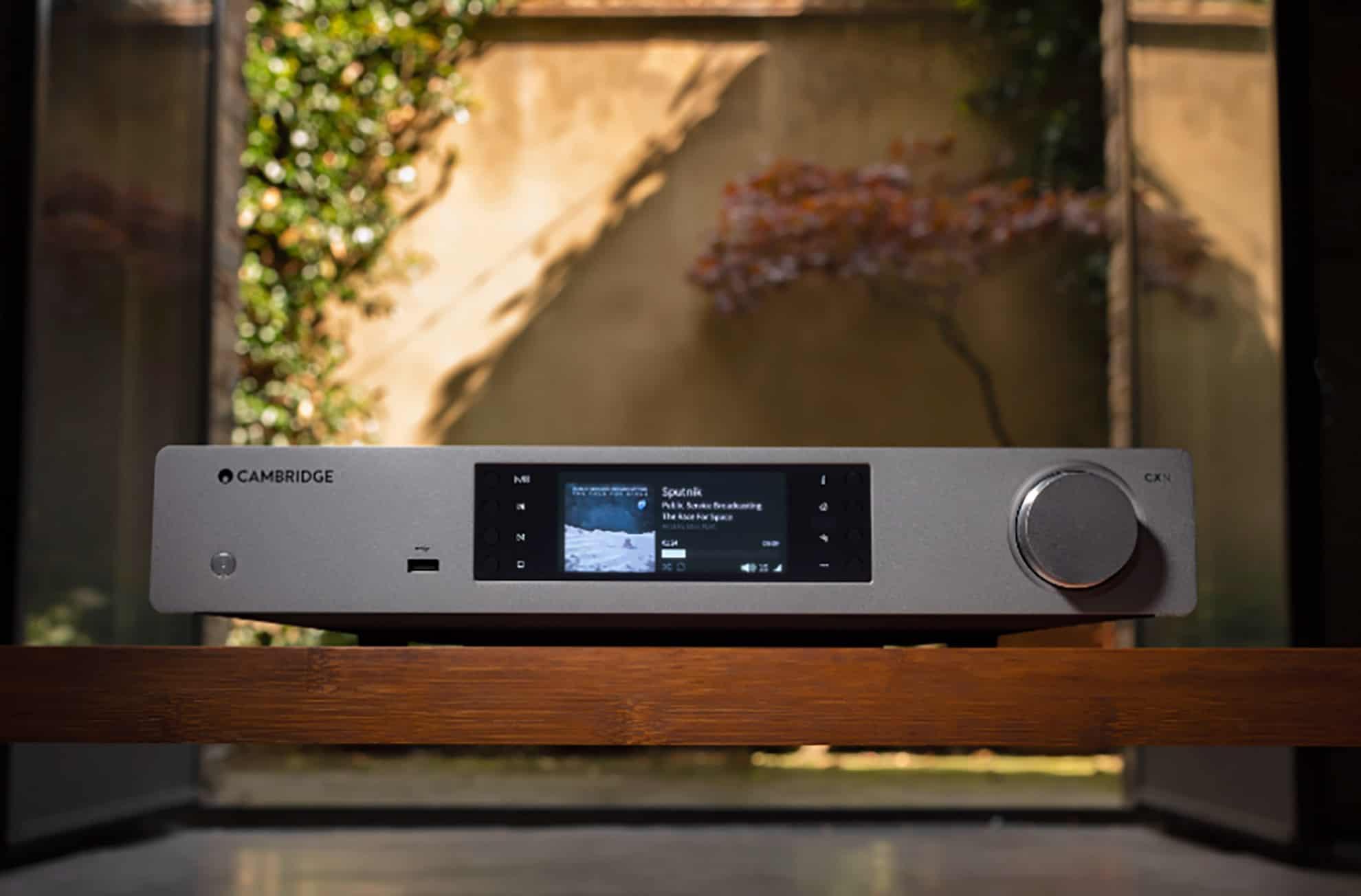 Cambridge Audio CX N ver. 2