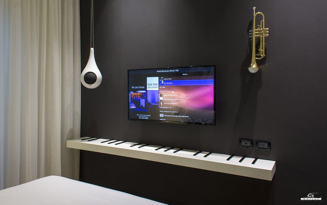 Garvan diffusori acustici di design