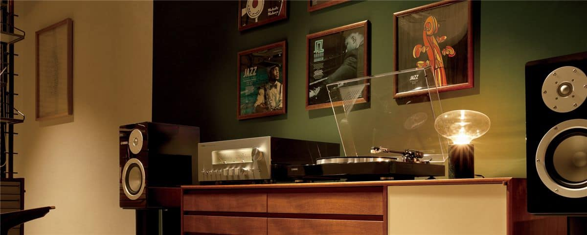 diffusori acustici Yamaha NS3000