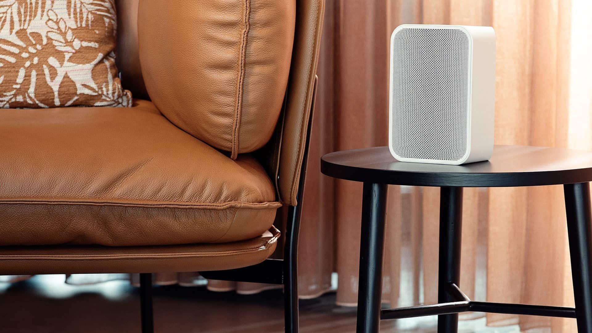 Diffusore attivo wireless multiroom