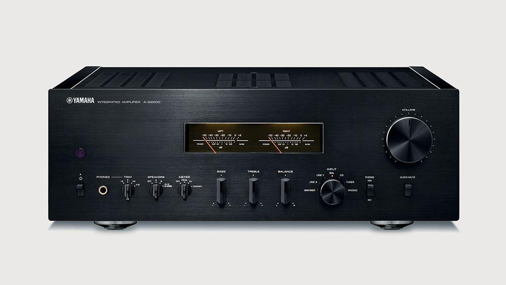 amplificatore integrato Yamaha A-S1200
